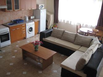 Апартаменты Болгария Елените