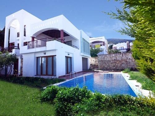 Пляжи Турции и аренда жилья