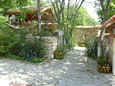 Дом Болгария Золотые Пески