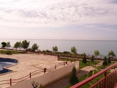 Апартаменты, Болгария, Парадиз Бич