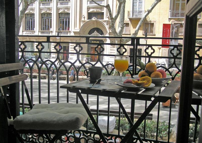 Аренда апартаментов на Майорке в центре Пальмы
