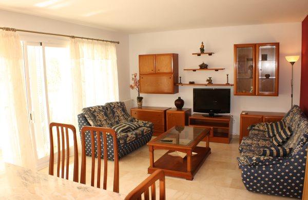 Апартаменты 3971 Пальма де Майорка