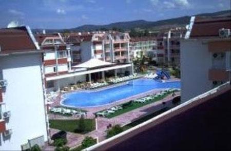 Апартаменты на Солнечном Берегу - Болгария