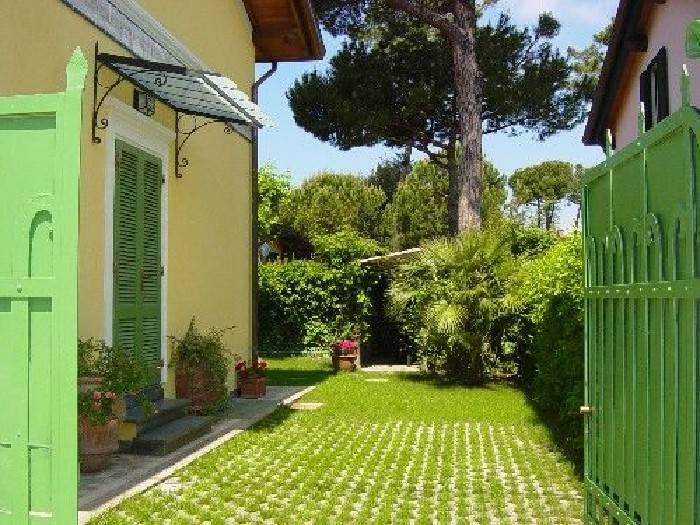 Вилла в Тоскане в красивом месте
