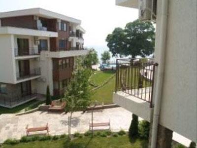 Апартаменты в Елените, Болгария