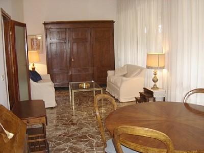 Апартаменты в Тоскане во Флоренции
