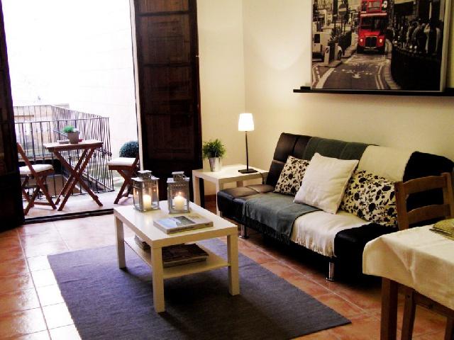 Апартаменты 9149 Пальма де Майорка