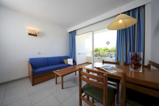 Апартаменты 9301 Санта-Понса Майорка