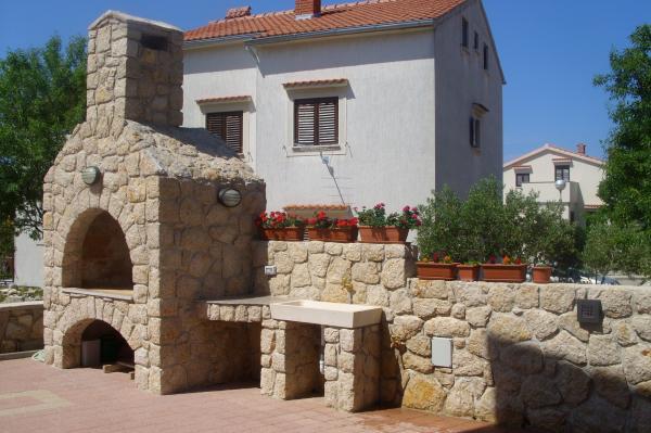 Апартаменты 9525 Хорватия