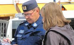 Новые штрафы за превышение скорости в Финляндии